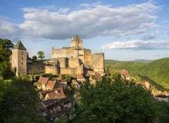 Castelnaud la Chapelle en Perigord