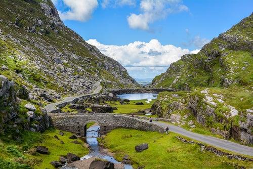 Kerry en Irlanda