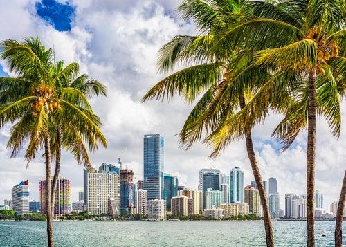Miami en Estados Unidos