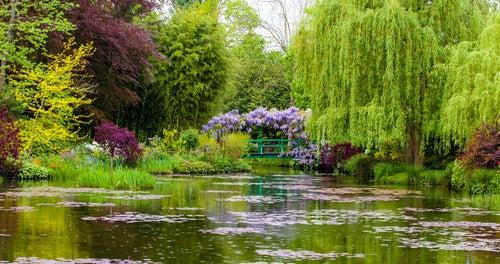 Jardines de Giverny