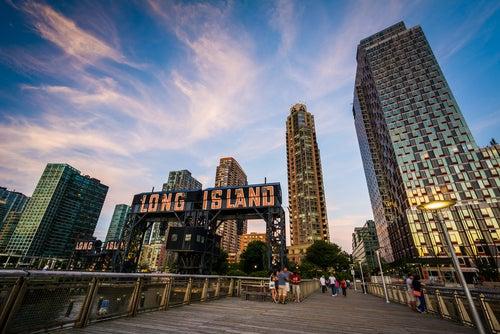 Long Island Nueva York