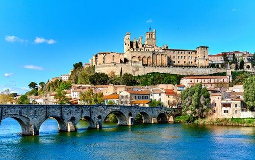 Béziers, una preciosa ciudad en el sur de Francia