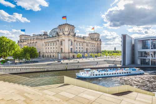 Muévete para descubrir lo mejor de Berlín en 2 días