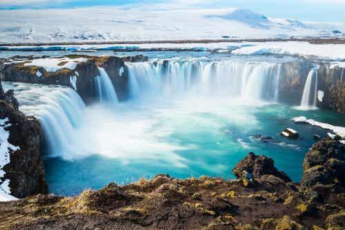 Disfruta de toda la belleza natural de Islandia en 4 etapas
