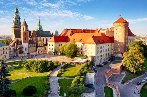 Disfrutar de Cracovia con estos imprescindibles