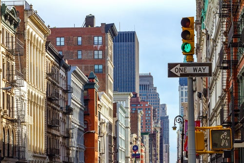 Un paseo por los barrios de Nueva York más interesantes