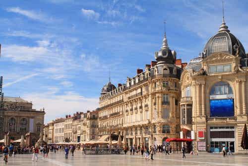 Montpellier, una ciudad por descubrir en Francia