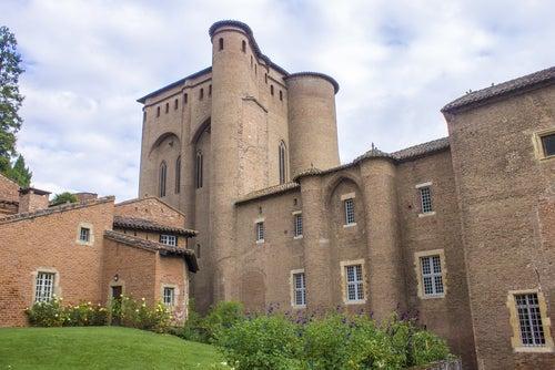 Palacio de la Berbie en Albi