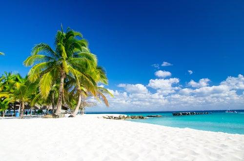 Un viaje espectacular por las mejores playas del Caribe