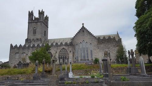 Catedral de Limerick