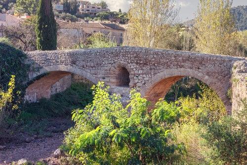 Puente Romano en Pollensa