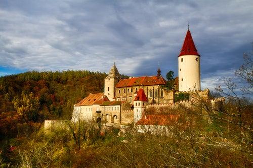 Un recorrido por los castillos de la República Checa más bellos