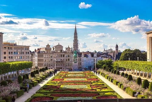 6 lugares por los que merece la pena visitar Bruselas
