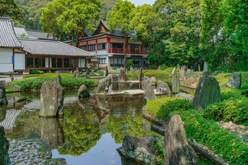 Matsuo Taisha en Kioto