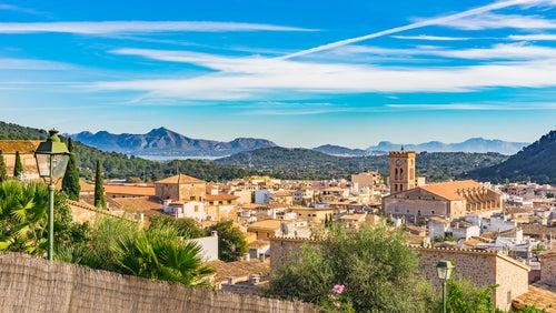 Pollensa, uno de los pueblos más bonitos de Mallorca