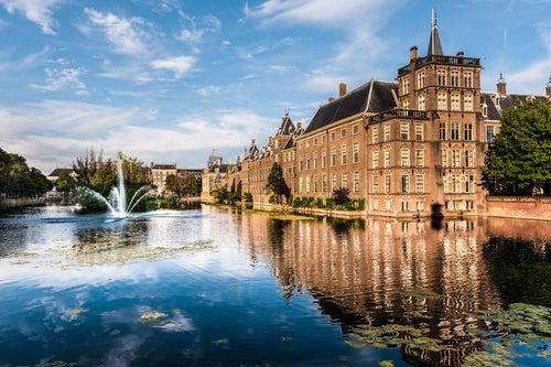 La Haya, la verdadera capital de Holanda