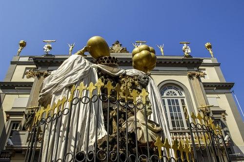 Museo Dalí en Figueres
