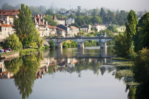 Perigord en Francia