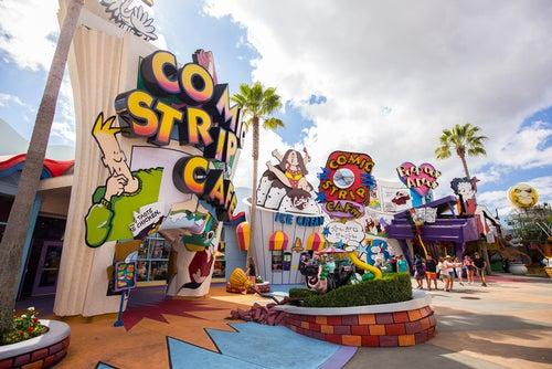 Orlando en Estados Unidos