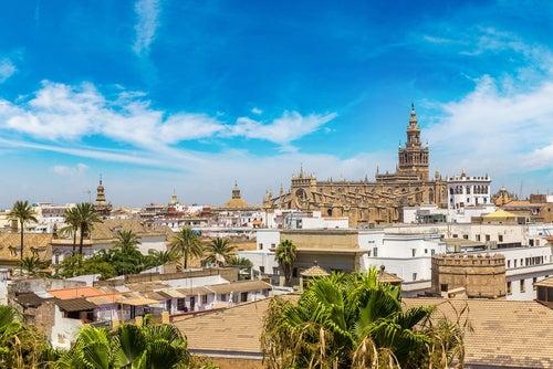 48 horas en Sevilla, una escapada espectacular