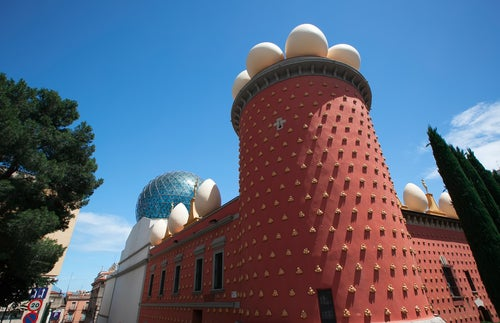 Qué ver y hacer en Figueres, la ciudad de Dalí