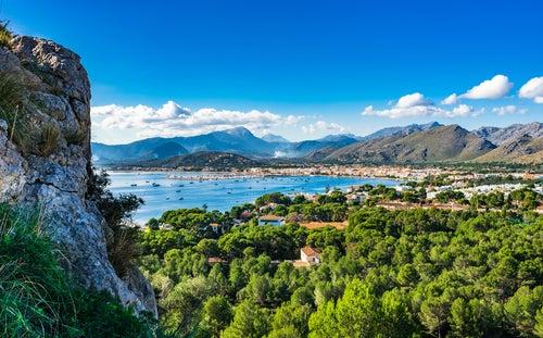 Las mejores zonas para alojarse en Mallorca