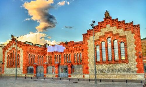Seguimos la Ruta del Modernismo en Tarragona