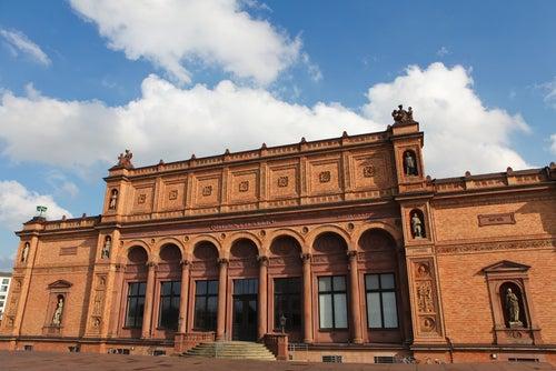 Galería de Arte de Hamburgo