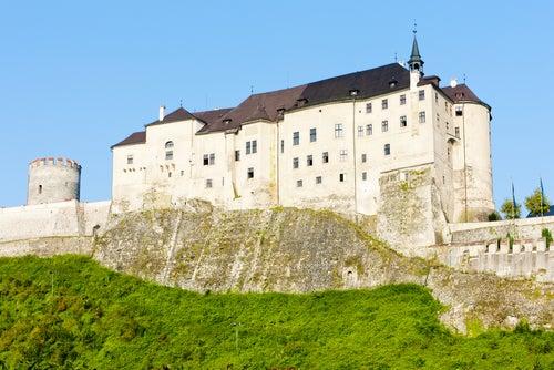 Castillo Cesky Sternberk