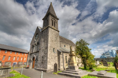 Iglesia de San Juan en Limerick