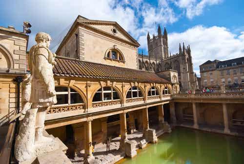 Inglaterra: los mejores destinos para visitar