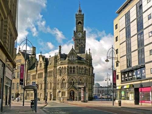 Descubriendo Bradford, una ciudad llena de sorpresas