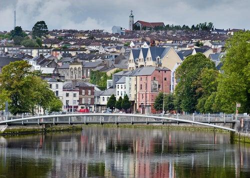 Los atractivos de Cork, Irlanda en estado puro
