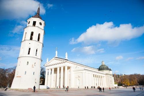 Vilna en Lituania