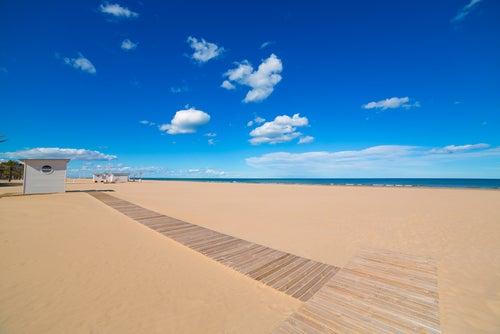 Las mejores playas de la costa valenciana