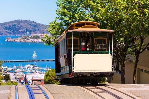 Descubre 6 motivos para conocer San Francisco