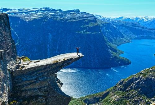 7 lugares de Noruega que deberías conocer