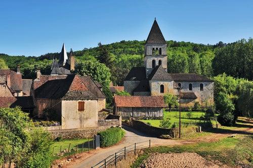 Aquitania, una región de Francia llena de encanto