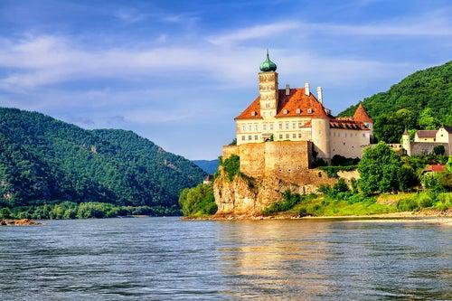 Un fantástico recorrido por las riberas del Danubio