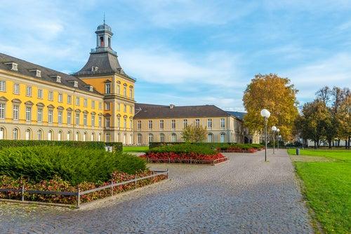 Universidad de Bonn