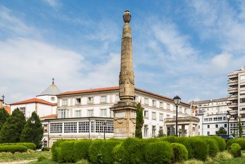 Ferrol, una ciudad que merece la pena descubrir