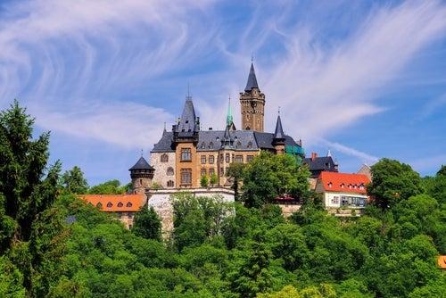 Castillo de Wernigerode