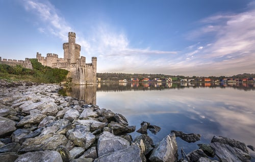 Blackrock Castle en Cork