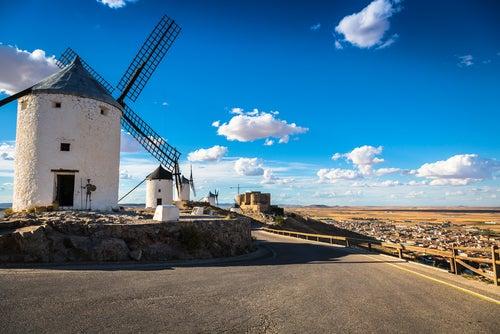 7 planes fantásticos para disfrutar de La Mancha