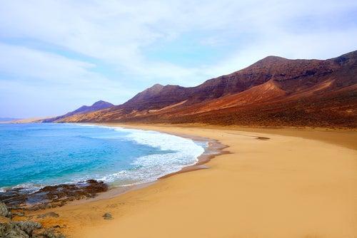 Visitamos 7 de las mejores playas de España