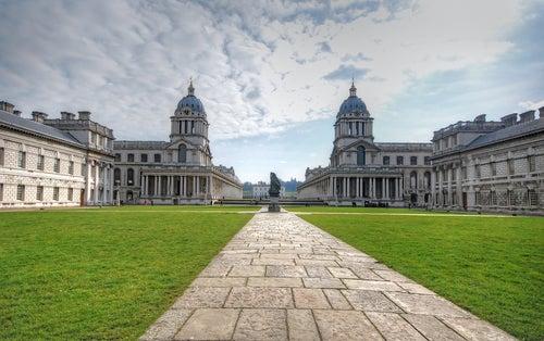 Greenwich en Londres, mucho más que un observatorio