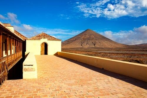 La Oliva, todo un paraíso en Fuerteventura