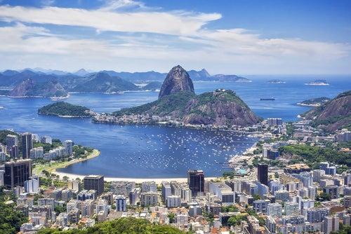 Unas vacaciones en Río de Janeiro, únicas e inolvidables