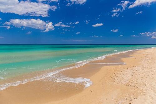 Playa de Monopoli
