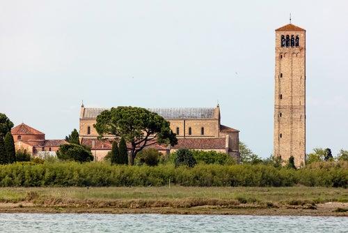 Santa Maria Assunta en Venecia